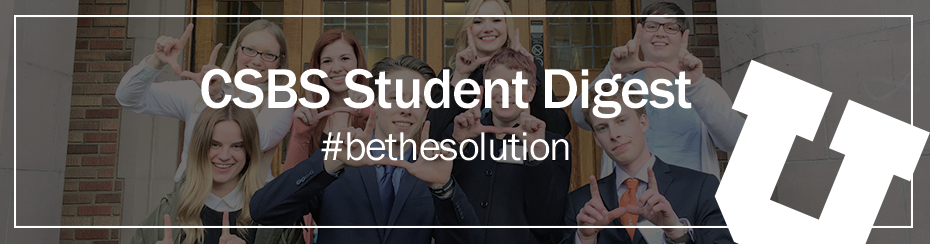 student digest banner